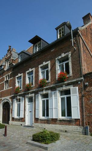 Leuven Schapenstraat 103