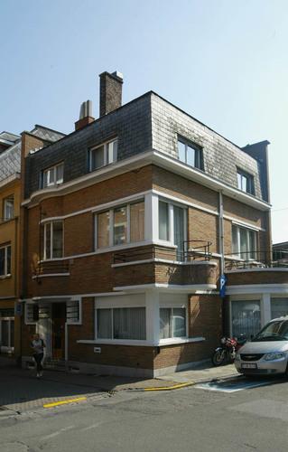 Leuven Hogeschoolplein 1