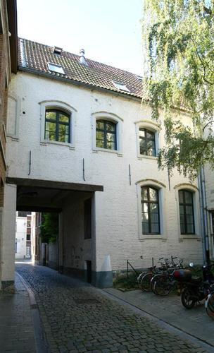 Leuven Sint-Annastraat 2