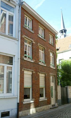 Leuven Sint-Annastraat 4