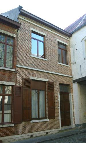 Leuven Sint-Annastraat 5