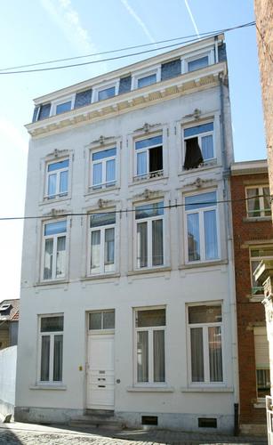 Leuven Sint-Annastraat 6