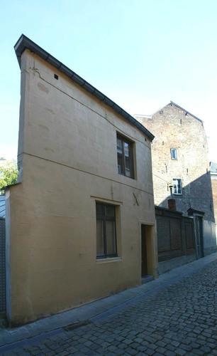 Leuven Sint-Annastraat 8-10