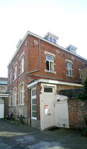 Leuven Sint-Annastraat 11