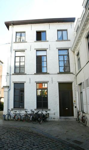 Leuven Sint-Annastraat 13