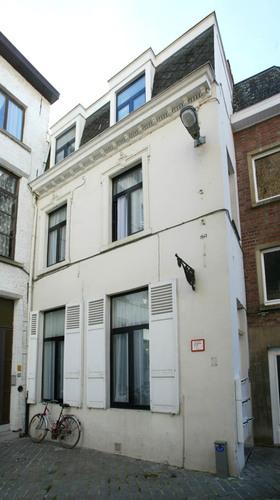 Leuven Sint-Annastraat 15