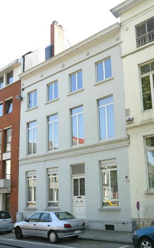 Leuven Sint-Jacobsplein 11