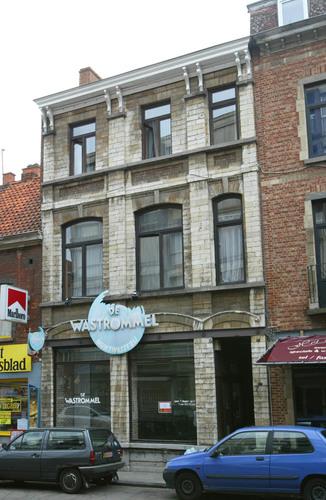 Leuven Tervuursestraat 7