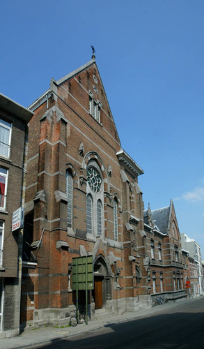 Leuven Tervuursestraat 56