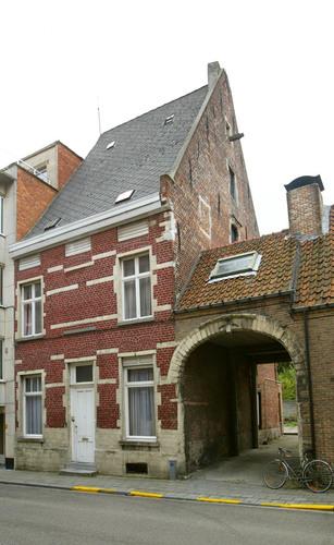 Leuven Tervuursestraat 71