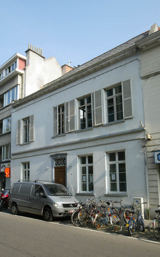 Leuven Tiensestraat 105