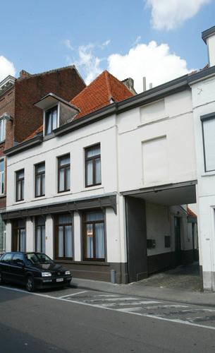 Leuven Tiensestraat 145-147