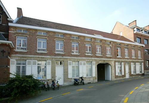 Leuven Vlamingenstraat 1-3