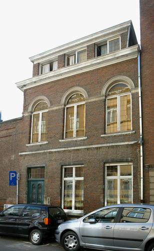 Leuven Vlamingenstraat 41
