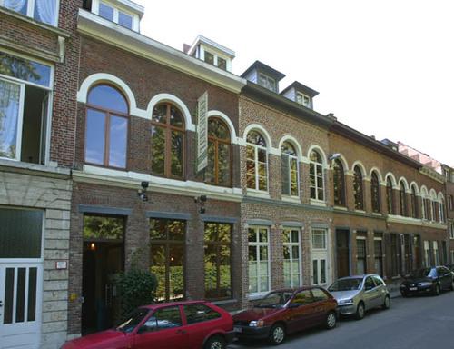 Leuven Vlamingenstraat 55-63