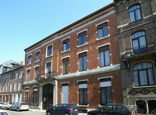 Leuven Wagenweg 17