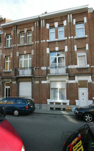 Leuven Weldadigheidsstraat 4-6
