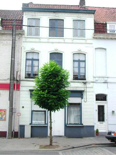 Gasstraat 19