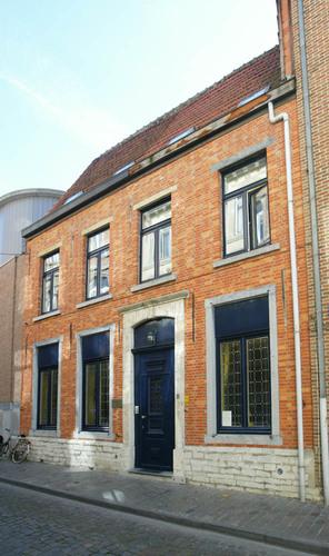 Leuven Wieringstraat 11