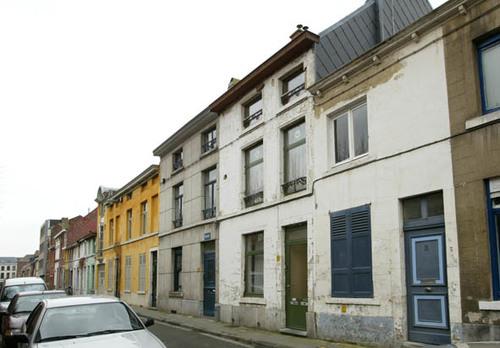 Leuven Willemsstraat 6-28