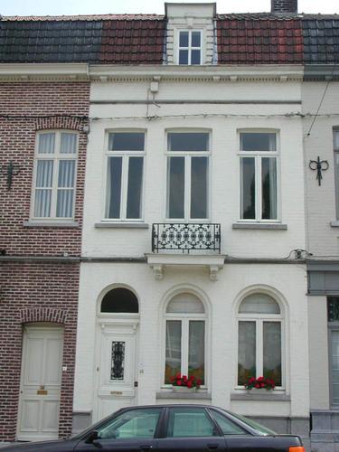 Gasstraat 45
