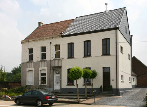 Geraardsbergen Stationsstraat 84-86