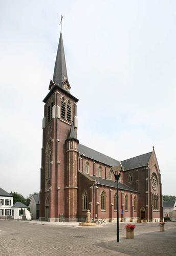 Geraardsbergen Sint-Goriksplein zonder nummer