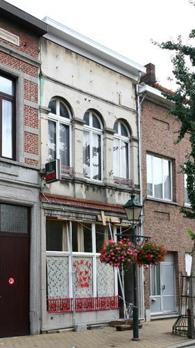 Temse August Wautersstraat 8