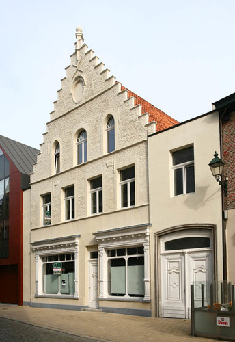 Temse Kamiel Wautersstraat 18-20