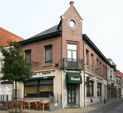 Temse Kamiel Wautersstraat 22