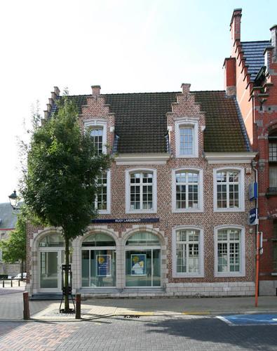 Temse Oeverstraat 2