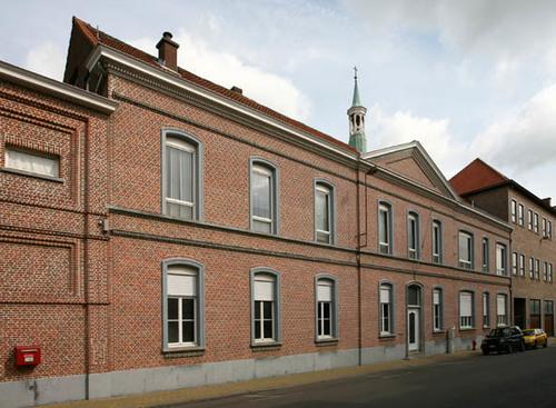 Temse Gasthuisstraat 2