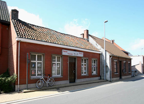Temse Dorpstraat 22-24
