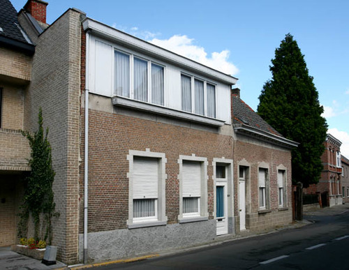 Temse Antwerpse Steenweg 19-21A-21C