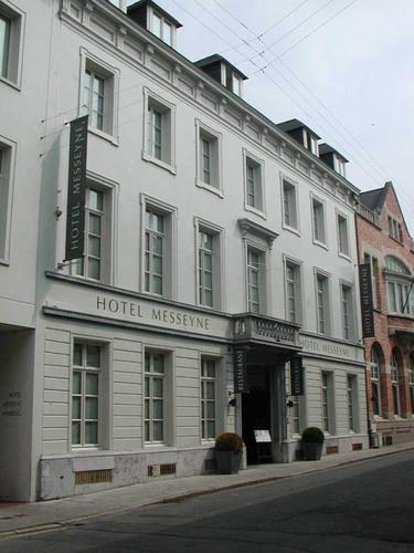 Kortrijk Groeningestraat 17