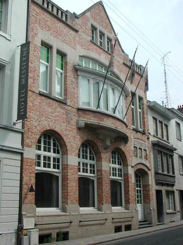 Kortrijk Groeningestraat 19