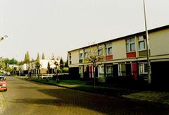 Sociale huisvesting van 1964