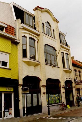 Eeklo Kerkstraat 45