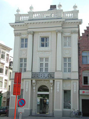 Stadspaleis Den Roeland