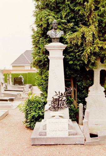 Eeklo Molenstraat Begraafplaats
