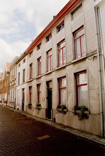 Eeklo Patersstraat 13