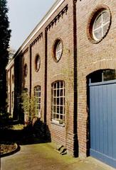 Burgerhuis en textielbedrijf Vande Putte