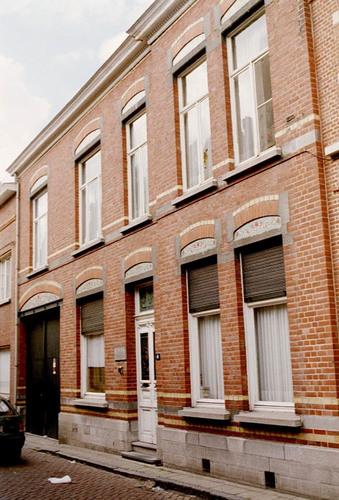 Eeklo Patersstraat 46