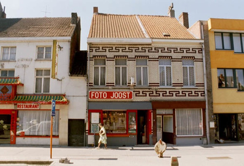 Eeklo Stationsstraat 30-32