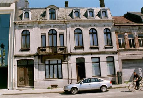 Eeklo Stationsstraat 87-89