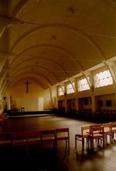 Bisschoppelijk college Heilige Vincentius