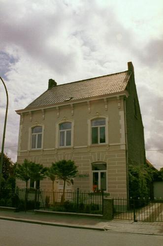 Sint-Laureins Dorpsstraat 17