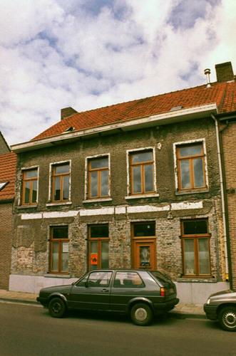 Sint-Laureins Dorpsstraat 46