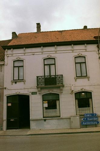 Sint-Laureins Dorpsstraat 119