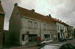 Herberg Saint Hubert en schepenkamer